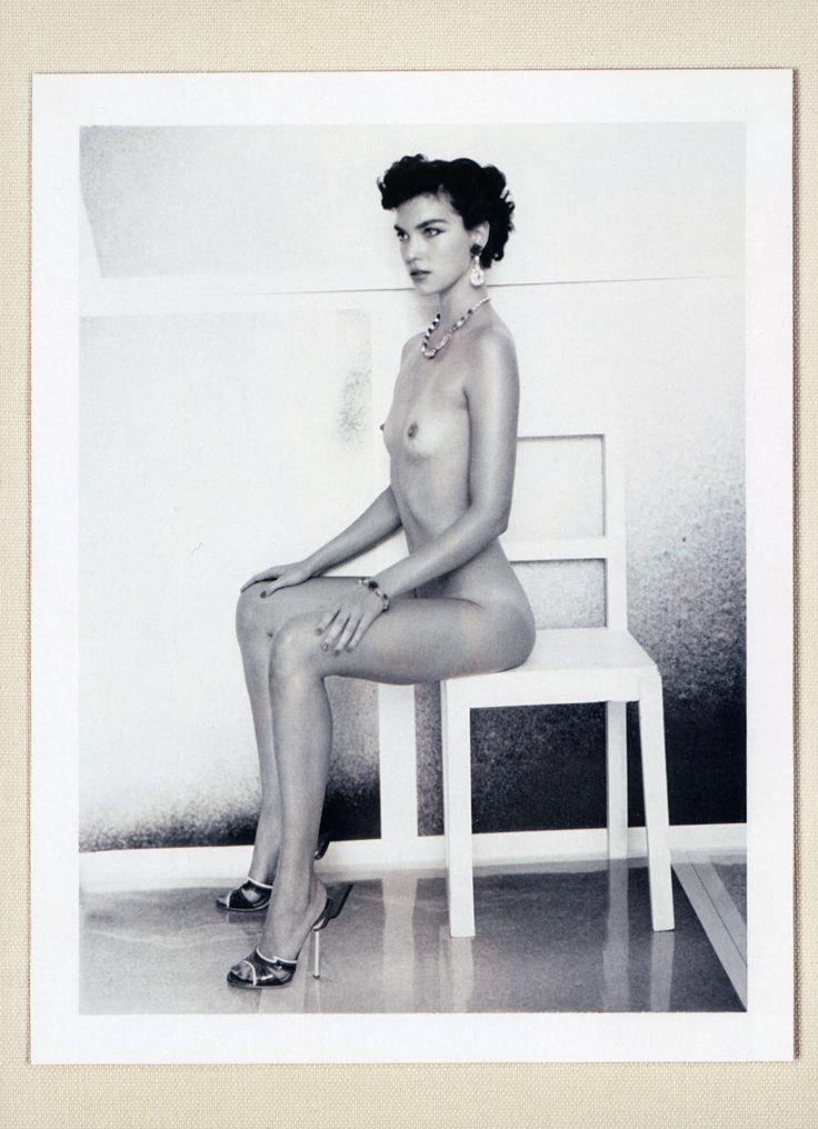 Arizona Muse   by Paolo Roversi for Vogue Italia
