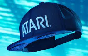 Atari Speakerhat (by Audiowear): Bladerunner version to come
