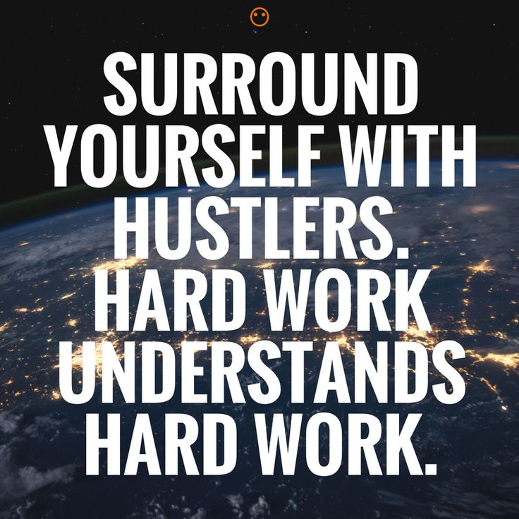 Surround yourself with hustlers. Hard work understands hard work. #TuesdayMotivation  There is no force more powerful than a person determined to rise.  #Freelance #Freelancing #Freelancer #FreelanceLife #PeoplePerHour #Startup #SmallBusiness #Entrepreneur
