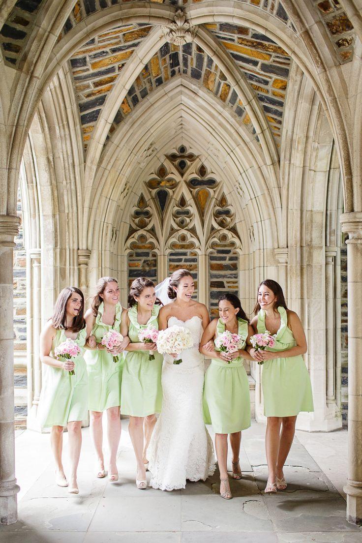62 best bridesmaids images on pinterest bridesmaids alfred sung preppy durham north carolina wedding at the carolina inn ombrellifo Choice Image