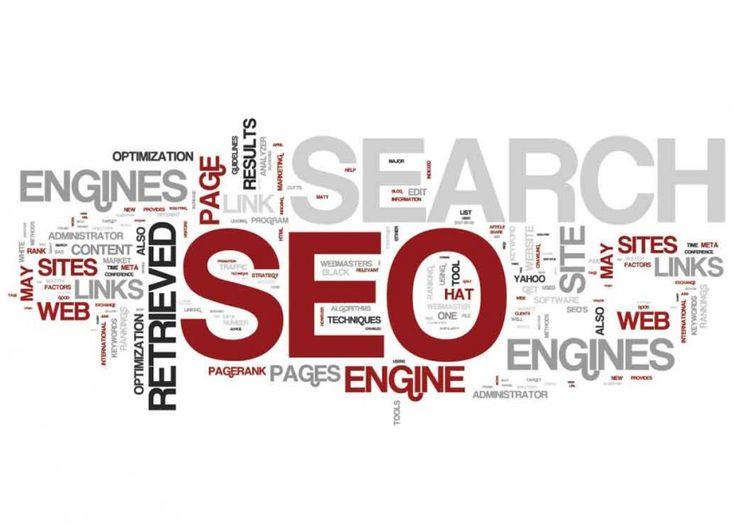 Cara mengatur elemen SEO agar Website disenangi oleh situs pencari.