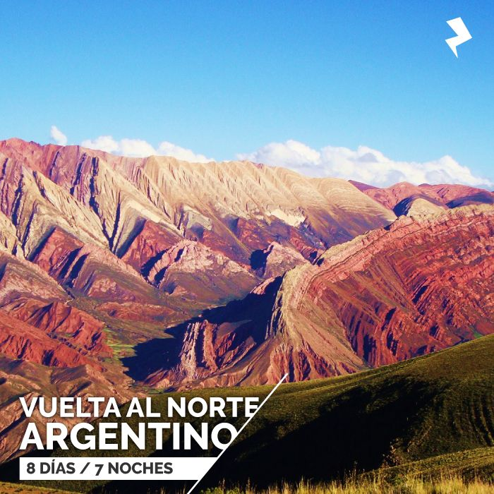 Vuelta al Norte Argentino