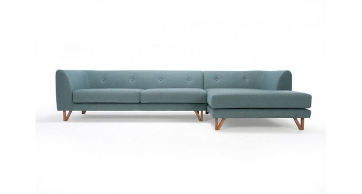 EDDIE szezlongi - sofacompany.com #sofacompany #sofacompanypolska #sofa #meble #wnetrza #dekoracje #fotel #Szezlongi #eddie #stylskandynawski
