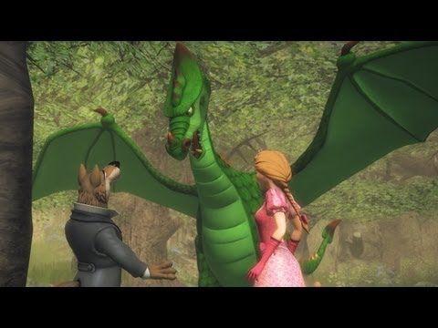 Drakendans (Sprookjesboom muziekclip) - YouTube