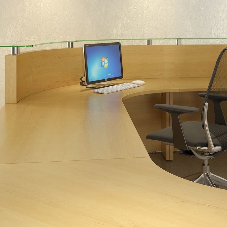Scene Reception Desks Are A Custom Made Office Furniture Solution Bespoke Receptionist Help Present Professional Welcome To Your Building