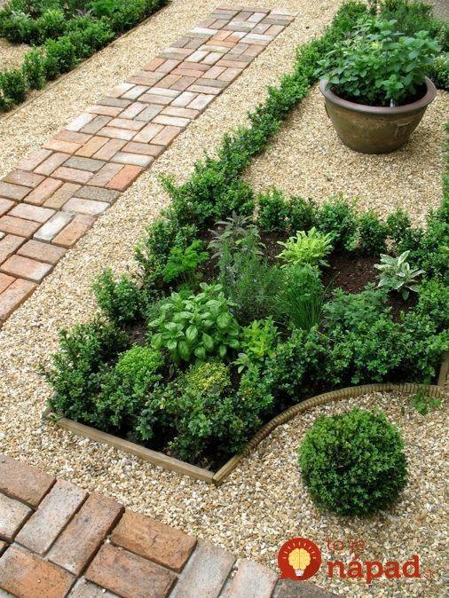Títo ľudia povýšili záhradkárčenie na novú úroveň: Inšpirujte sa ich nápadmi a záhrada bude vyzerať úžasne po celý rok!