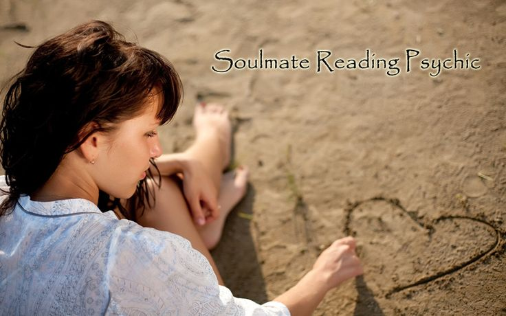 Soulmate Reading Psychic