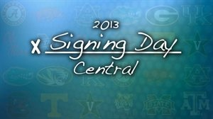 2013 Signing Day Central: Links To Every SEC School