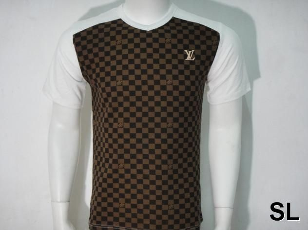 louis vuitton t shirts 019 all things men pinterest. Black Bedroom Furniture Sets. Home Design Ideas