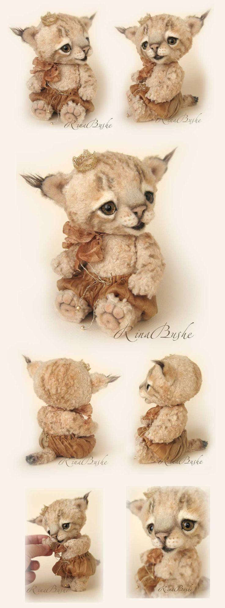 This site has super cute stuffed animals