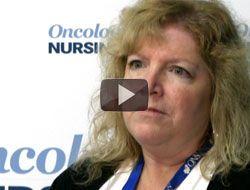 Oncology NP Vanna Dest on prostate cancer risk factors.