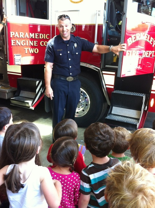 Set up a visit at a #firehouse!: Bear Rank, Scout Wolf, Kid Activities, Cub Scouts Wolf, Heroes Cub, Kids Activities, Case, Blog