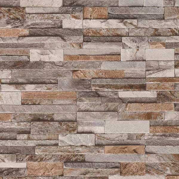 M s de 25 ideas incre bles sobre paredes de piedra de - Pared imitacion piedra ...