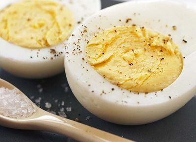 How to Make Hard Boiled Eggs in the Oven | Food | PureWow National