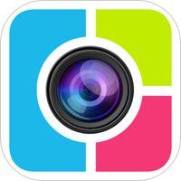 """Insta picframes - Free pic and photo collage maker & picture frames editor app for images to use in flipagram, instagram,snapchat,deviantart"" von vijaya kumar reddy doddavala"