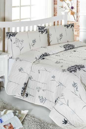 Ági Kedvence kétszemélyes steppelt ágytakaró szett