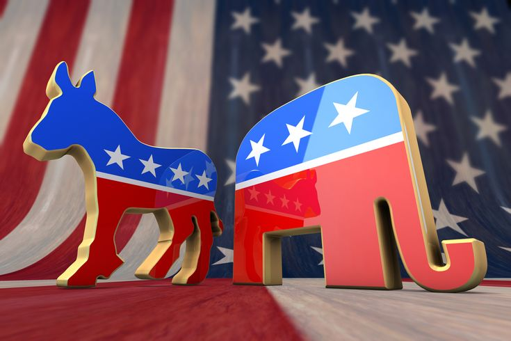 Although the Democratic and Republican parties in the United States currently seem extremely polarized, they did not start out that way. In fact, these two parties originated as one, single party. This party was called the Democratic-Republican Party, and it was organized by James Madison and Thomas Jefferson in 1791. The purpose of the Democratic-Republican Party was to stand in [...]