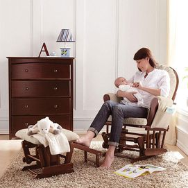 1000 Images About Rocking Chairs On Pinterest Ottomans
