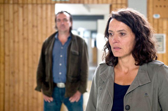 """""""#Tatort: Freunde bis in den Tod"""" #heute #Abend in der #ARD"""