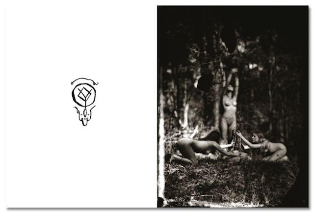Brujas contemporáneas retratadas en esta serie de fotografías eróticas - Creators