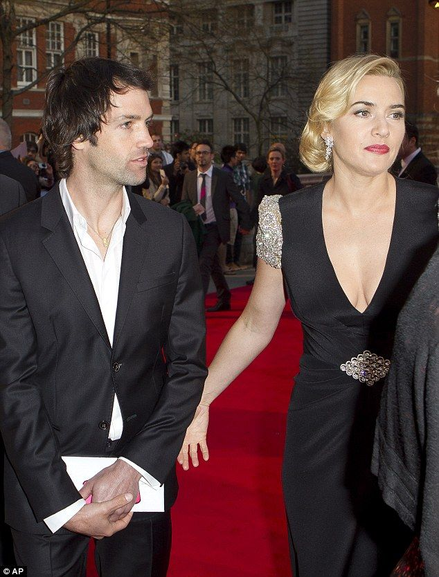 Marriage three: The star then tied the knot with Richard Branson's nephew Ned Rocknroll in...
