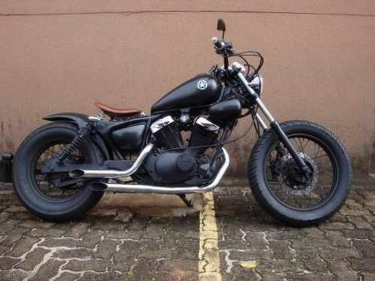 ... Honda Rebel 250 Bobber #260                                                                                                                                                                                 Más