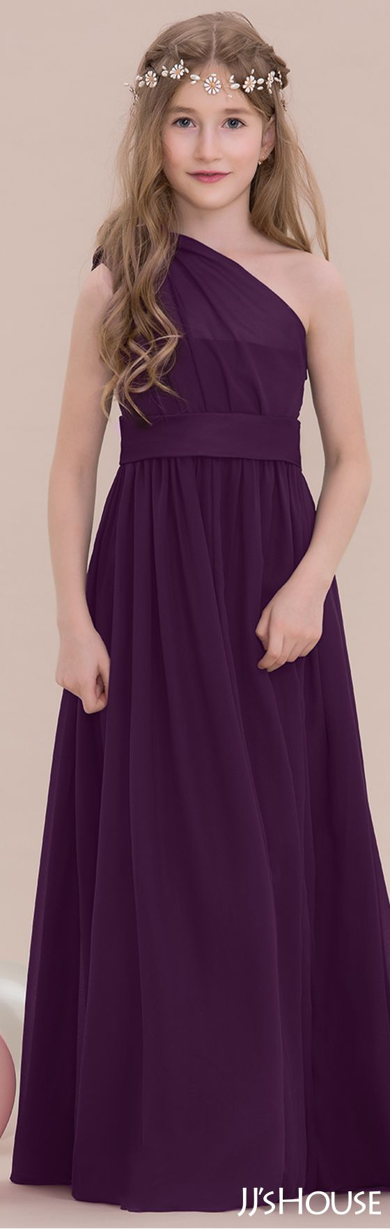 Best 25 junior bridesmaid dresses ideas on pinterest styles of jjshouse junior bridesmaid ombrellifo Gallery