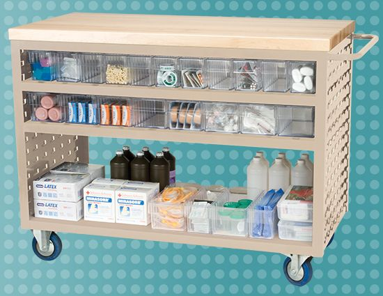 91 best images about Medical Storage Bins and Cabinets on – Medical Supply Storage Cabinets