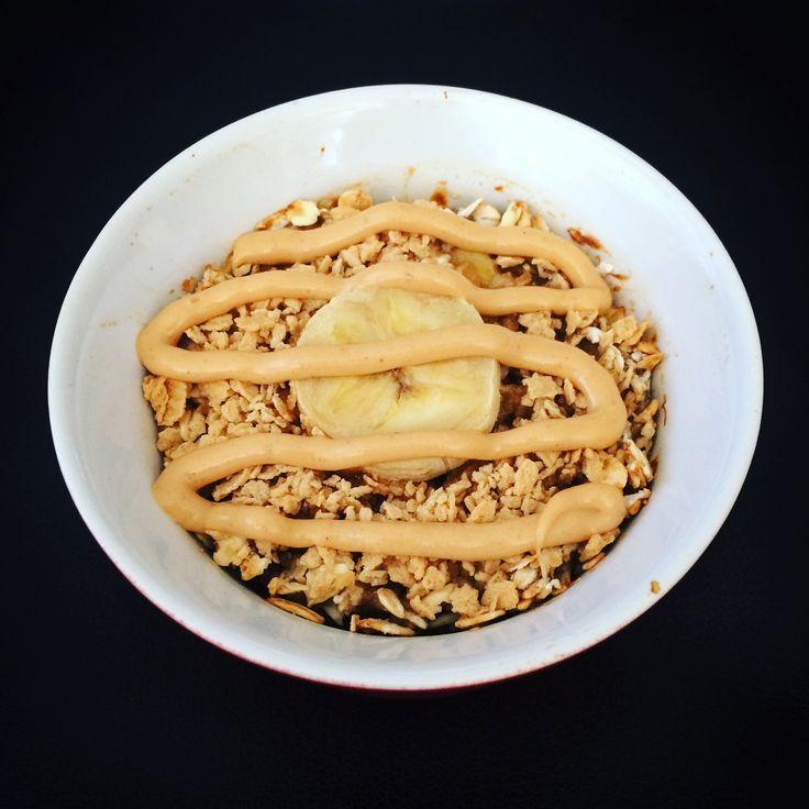 Baked Banana Oatmeal Recipe
