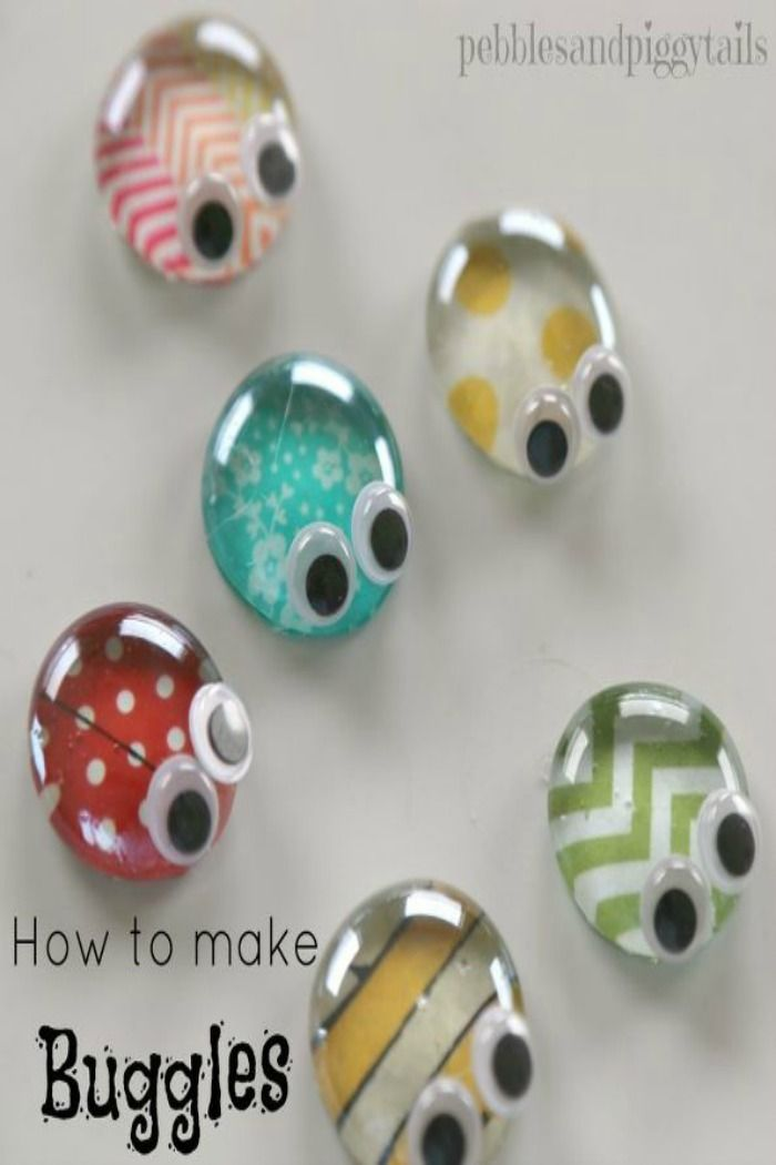 glass bead craft ideas best 25 magnets crafts ideas on marble 4559