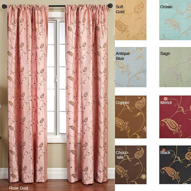 Light Variety Of Styles To Complement Your Home Decor: 1000+ Ideas About Contemporary Curtains On Pinterest
