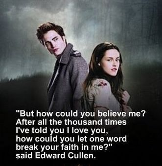 quotes from the twilight saga - photo #19