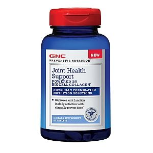Powered By Biocell Collagen 174 Gnc S Physician Formulated