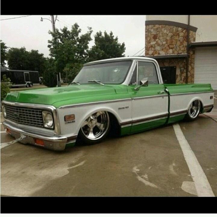 Salem Chevrolet: 441 Best Images About 67-72 Trucks On Pinterest