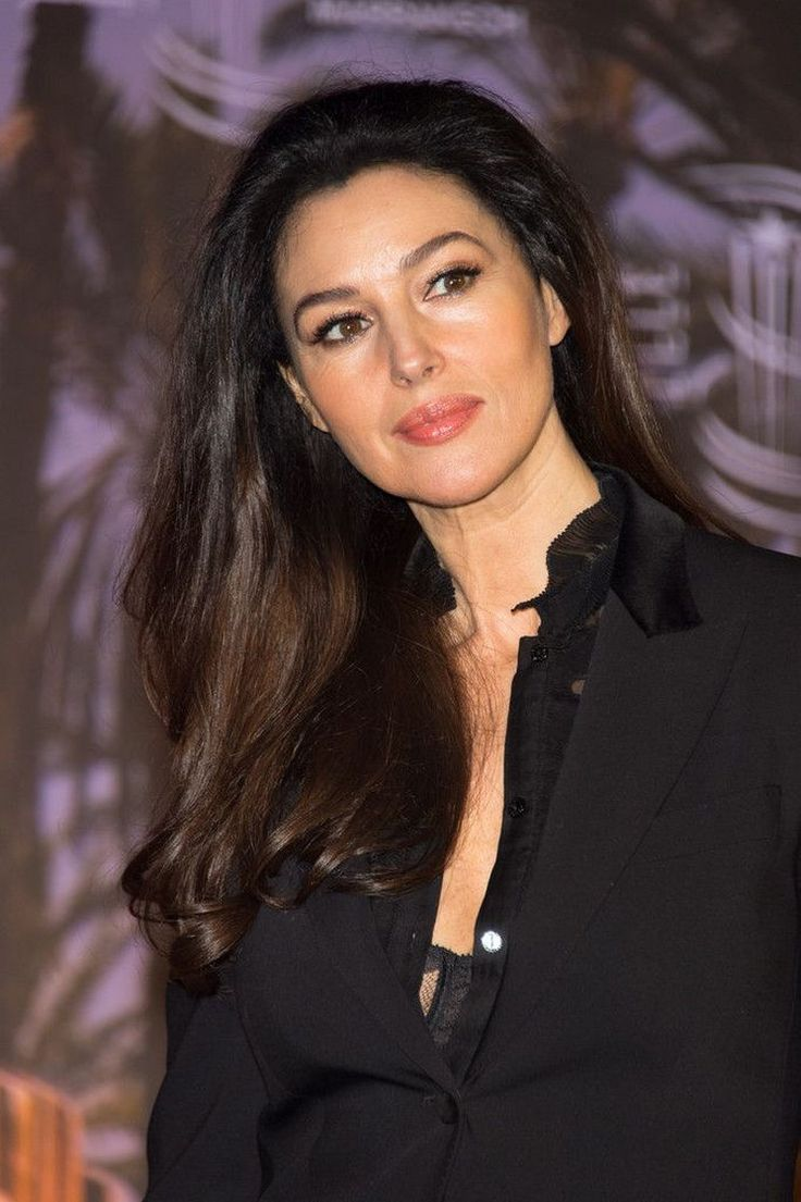 1000+ ideas about Monica Bellucci Interview on Pinterest ... Monica Bellucci