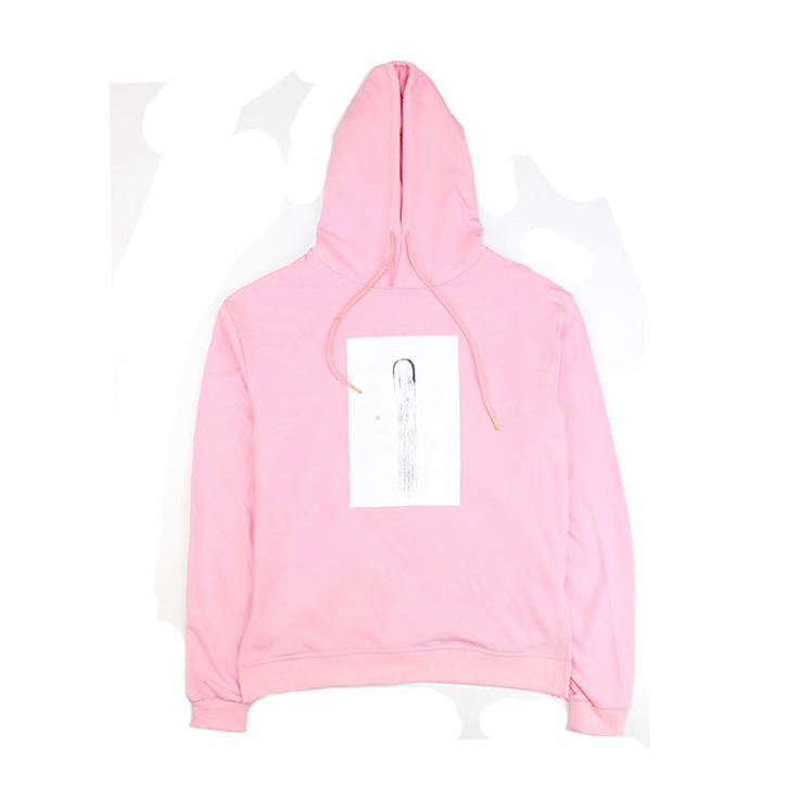 hot mens hip hop pink hoodies sweat suit tracksuit men with the hole hoodies men fashion set male streetwear