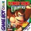 Donkey Kong Country gbc cheats