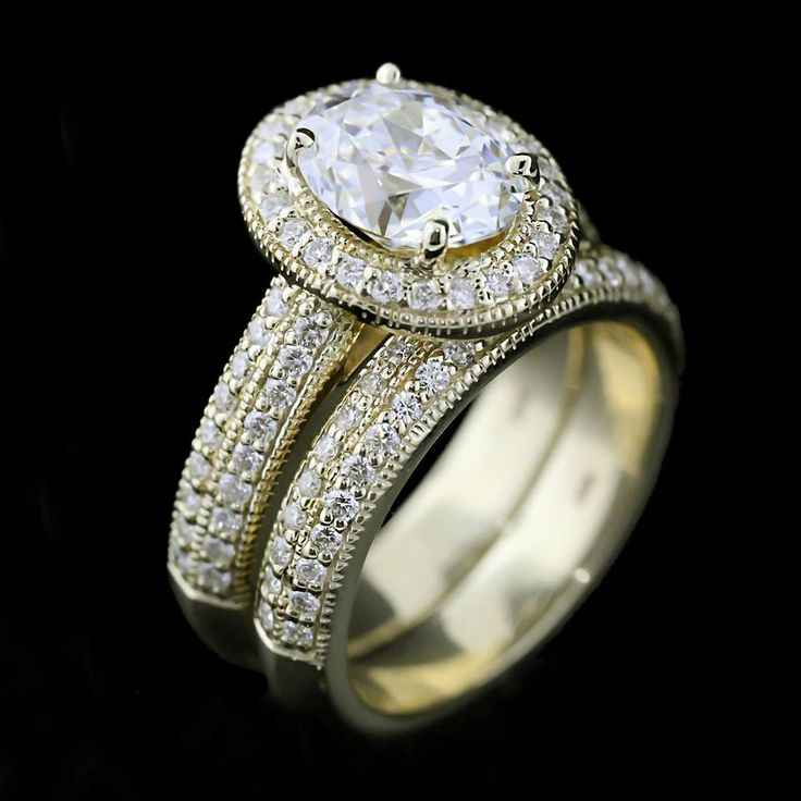 161 best Engagement Rings images on Pinterest Jewellery Diamond
