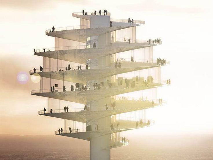 BIG- Phoenix Observation Tower