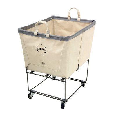 Steele Canvas Elevated Utility Cart & Reviews | Wayfair