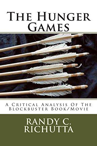 The Hunger Games: A Critical Analysis Of The Blockbuster Movie/Book @ niftywarehouse.com #NiftyWarehouse #HungerGames #TheHungerGames #Movie