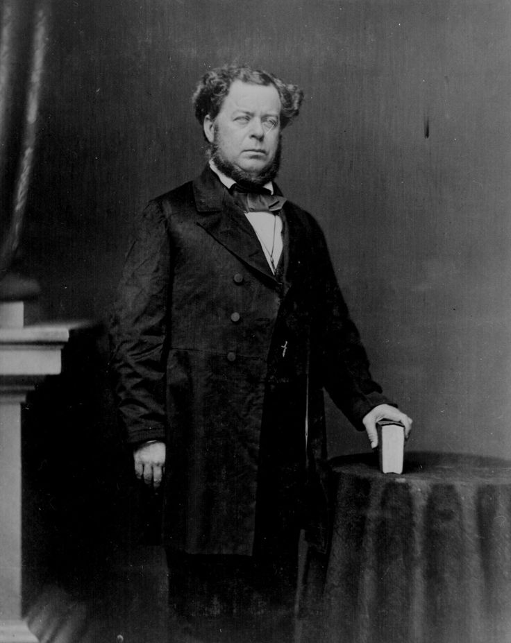Stephen R. Mallory, Confederate Secretary of the Navy    http://www.archives.gov/research/military/civil-war/photos/images/civil-war-152.jpg