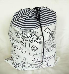 Worek do kolorowania / coloring bag