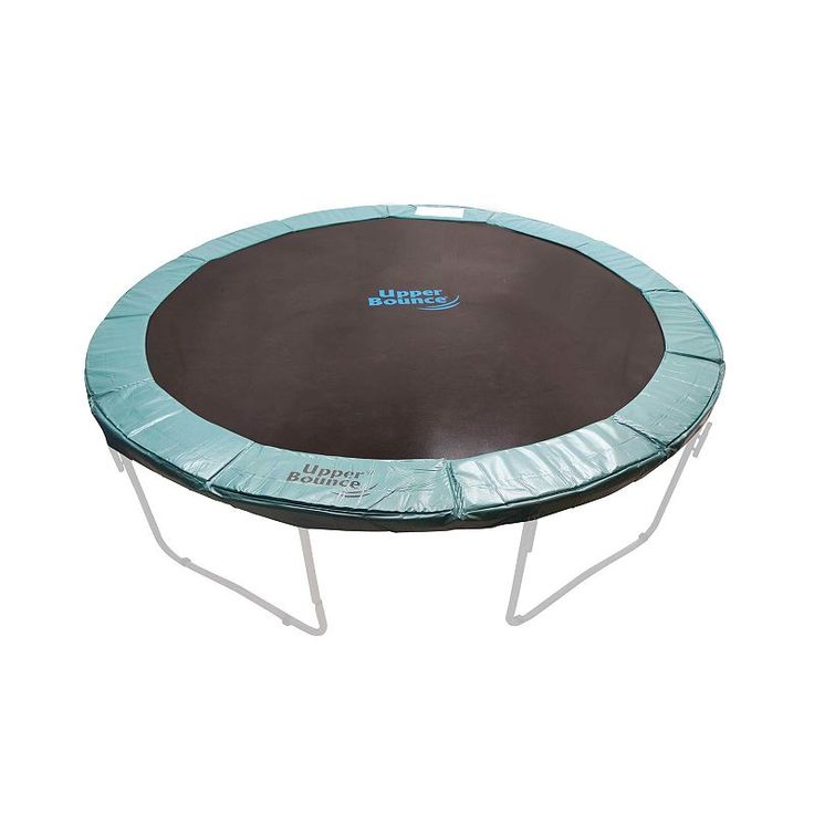 Upper Bounce Super Trampoline Safety Pad Spring Cover: Best 25+ Trampoline Safety Ideas On Pinterest