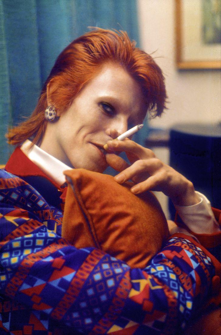 O Fotógrafo Mick Rock Relembra Quando Ziggy Stardust Conquistou o Universo | VICE | Brasil