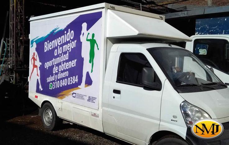 Mantenemos relaciones estrechas con distribuidores de camiones que a menudo solicitan diseños con nuestras carrocerías o remolques construídos a medida.  http://www.carroceriasyfurgonesnmj.com/disenos-personalizados-de-tipos-de-carrocerias-especiales-para-vehiculos-comerciales-bogota-colombia