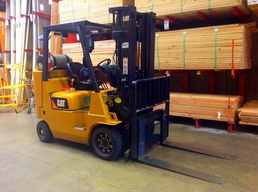 13 best Online Forklift Training California images on Pinterest - best of free forklift training certificate template