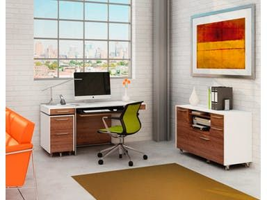 BDI Home Office Office Desk 6301 - Upper Room Home Furnishings - Ottawa and Orléans, Ontario