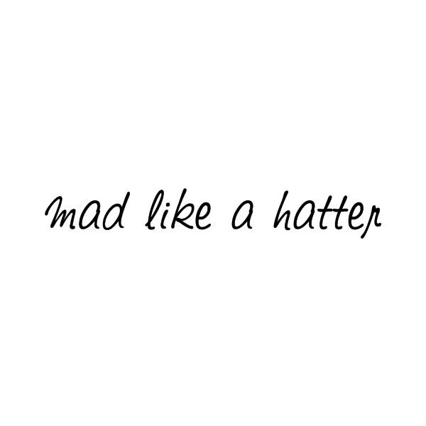 mad like a hatter - Casual Script Value Pack - Fonts.com ❤ liked on Polyvore