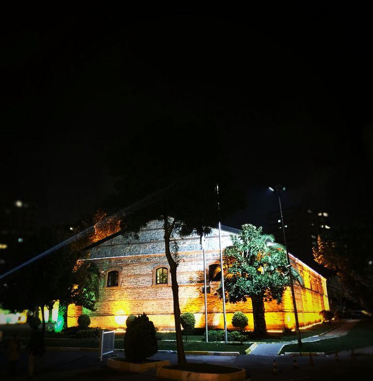 Yunus Emre Kültür Merkezi...